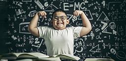 Phát triển tư duy và trí thông minh của con trong thời kỳ vàng của não bộ